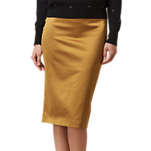 Buy L.K. Bennett Miranda Cotton Mix Skirt Online at johnlewis.com