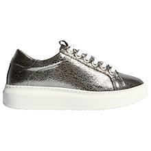 Buy Karen Millen Thick Sole Trainers Online at johnlewis.com