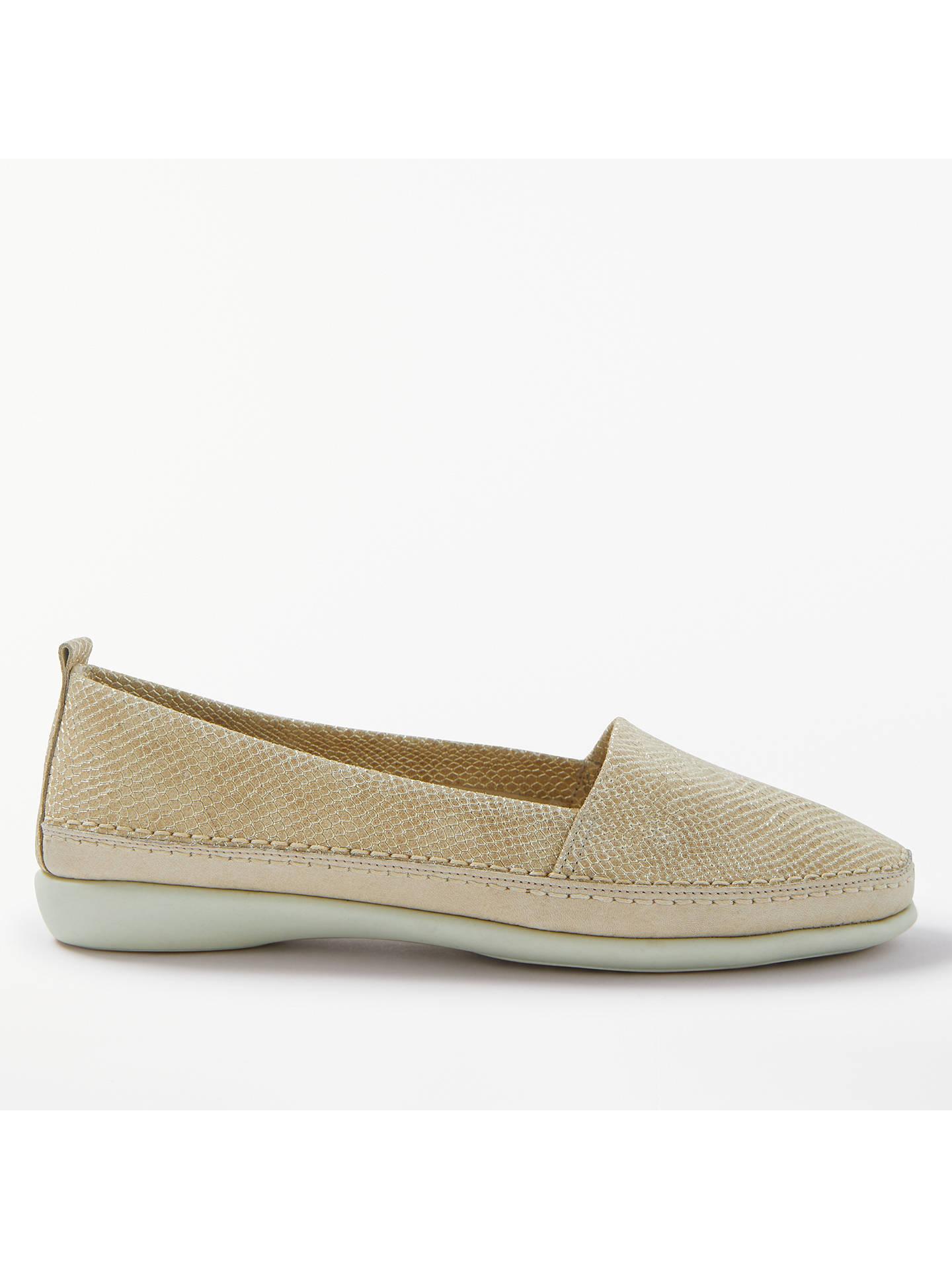 4382a6e9dc4 Buy John Lewis Designed for Comfort Wren Slip On Loafers