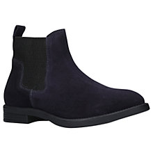 Buy Carvela Comfort Randall Ankle Chelsea Boots Online at johnlewis.com