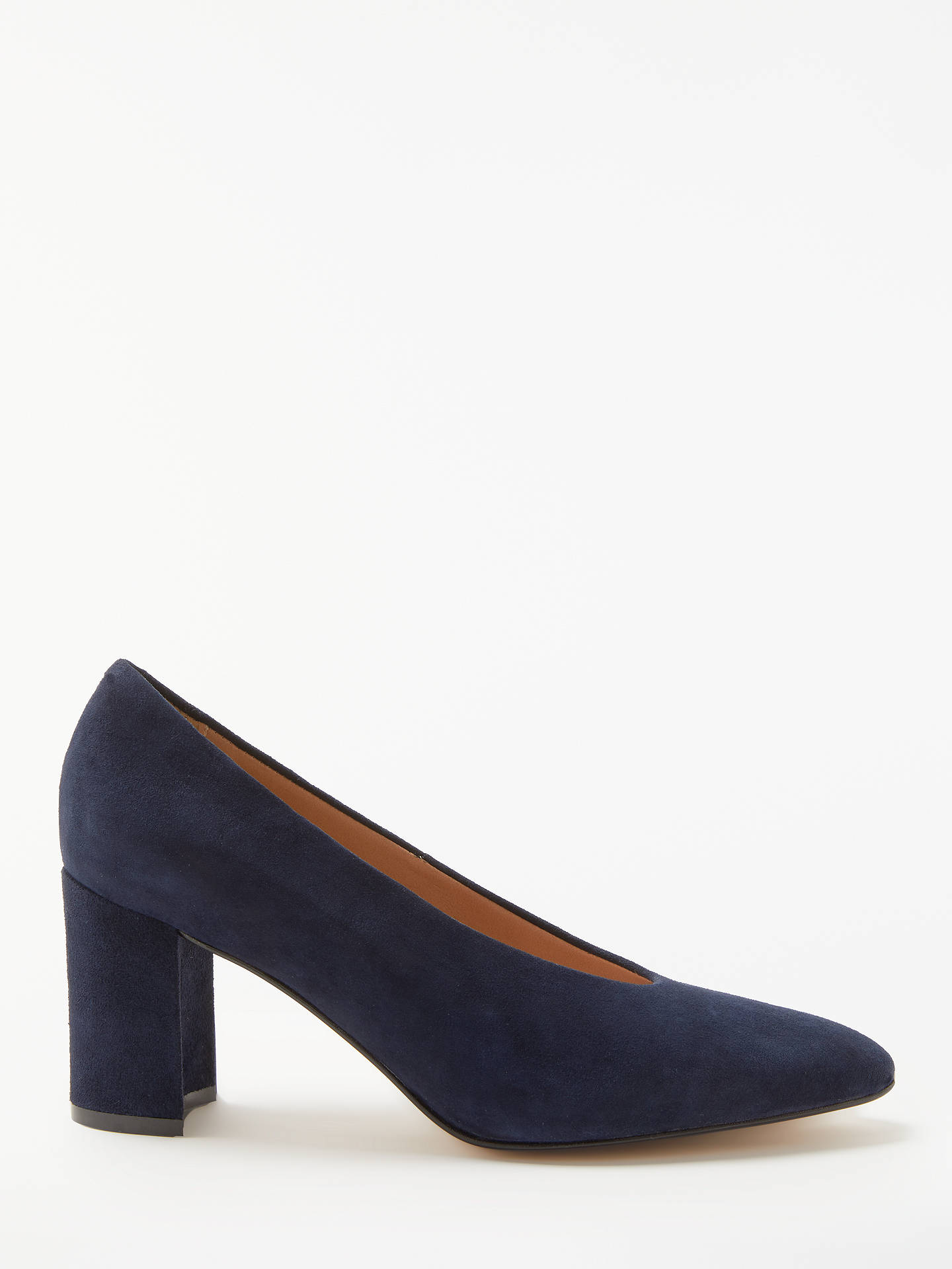 Fashion style Lewis John high heels latest collection footwear for woman