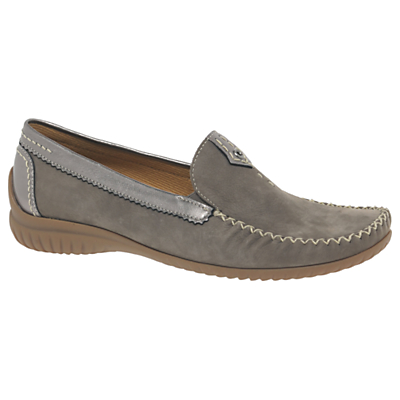Gabor California Wide Fit Loafers