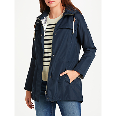 Barbour Bamburgh Waterproof Jacket