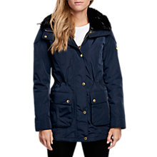 Buy Barbour International Garrison Jacket Online at johnlewis.com