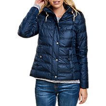 Buy Barbour Inscar Quilted Jacket Online at johnlewis.com
