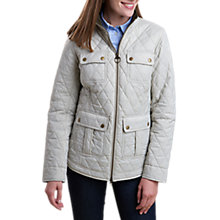 Buy Barbour Rachel Liberty Quilted Jacket Online at johnlewis.com