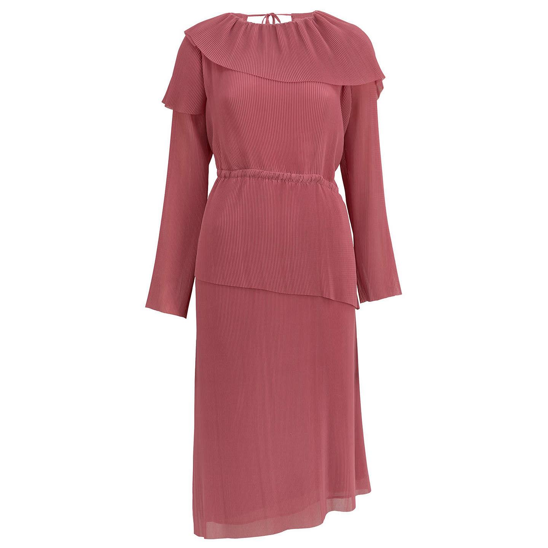 Balstone Layered Pleated Dress Finery MsEBxN8CS