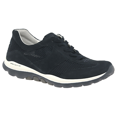 Gabor Helen Extra Wide Fit Trainers