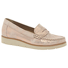 Buy Gabor Portland Loafers Online at johnlewis.com