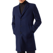 Buy Jigsaw Epsom Wool Coat Online at johnlewis.com
