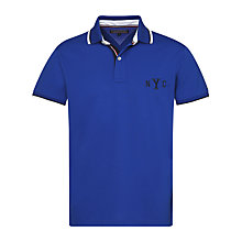 Buy Tommy Hilfiger Avery Short Sleeve Polo Shirt Online at johnlewis.com