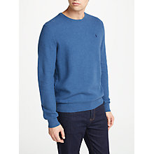 Buy Polo Ralph Lauren Long Sleeve Sweatshirt Online at johnlewis.com