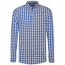 Buy Tommy Hilfiger Ranger Check Print Shirt Online at johnlewis.com