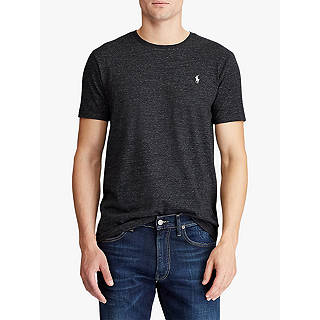 Polo Ralph Lauren Short Sleeve Custom Slim Fit T-Shirt