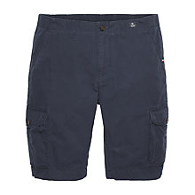 Buy Tommy Hilfiger John Craig Cargo Shorts Online at johnlewis.com