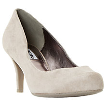 Buy Dune Amelia Stiletto Heeled Court Shoes Online at johnlewis.com