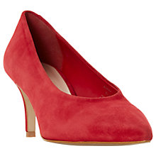 Buy Dune Amorell Kitten Heeled Court Shoes Online at johnlewis.com