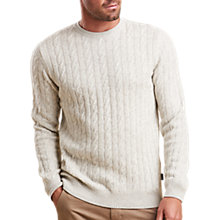 Buy Barbour Lifestyle Sanda Crew Neck Jumper Online at johnlewis.com