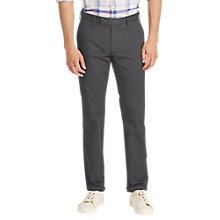 Buy Polo Ralph Lauren Hudson Slim Fit Stretch Cotton Trousers Online at johnlewis.com