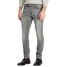 Buy Polo Ralph Lauren Sullivan Denim Jeans, Warren Stretch Online at johnlewis.com