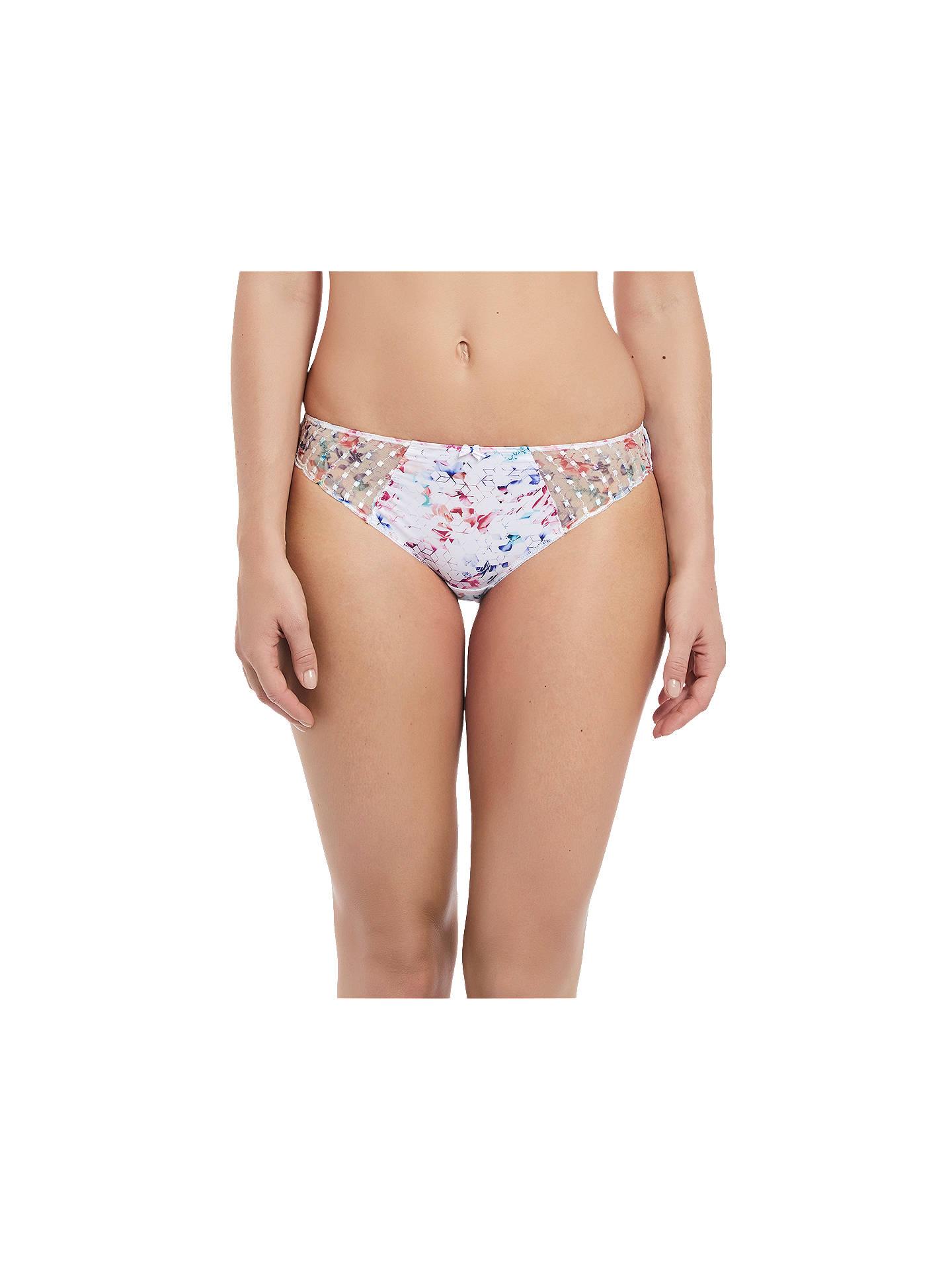 1c73fb613 Buy Fantasie Liza Confetti Print Bikini Briefs