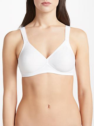 Triumph Modern Soft + Cotton Bra