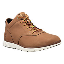 Buy Timberland Killington Half Cab Chukka Boots, Wheat Online at johnlewis.com