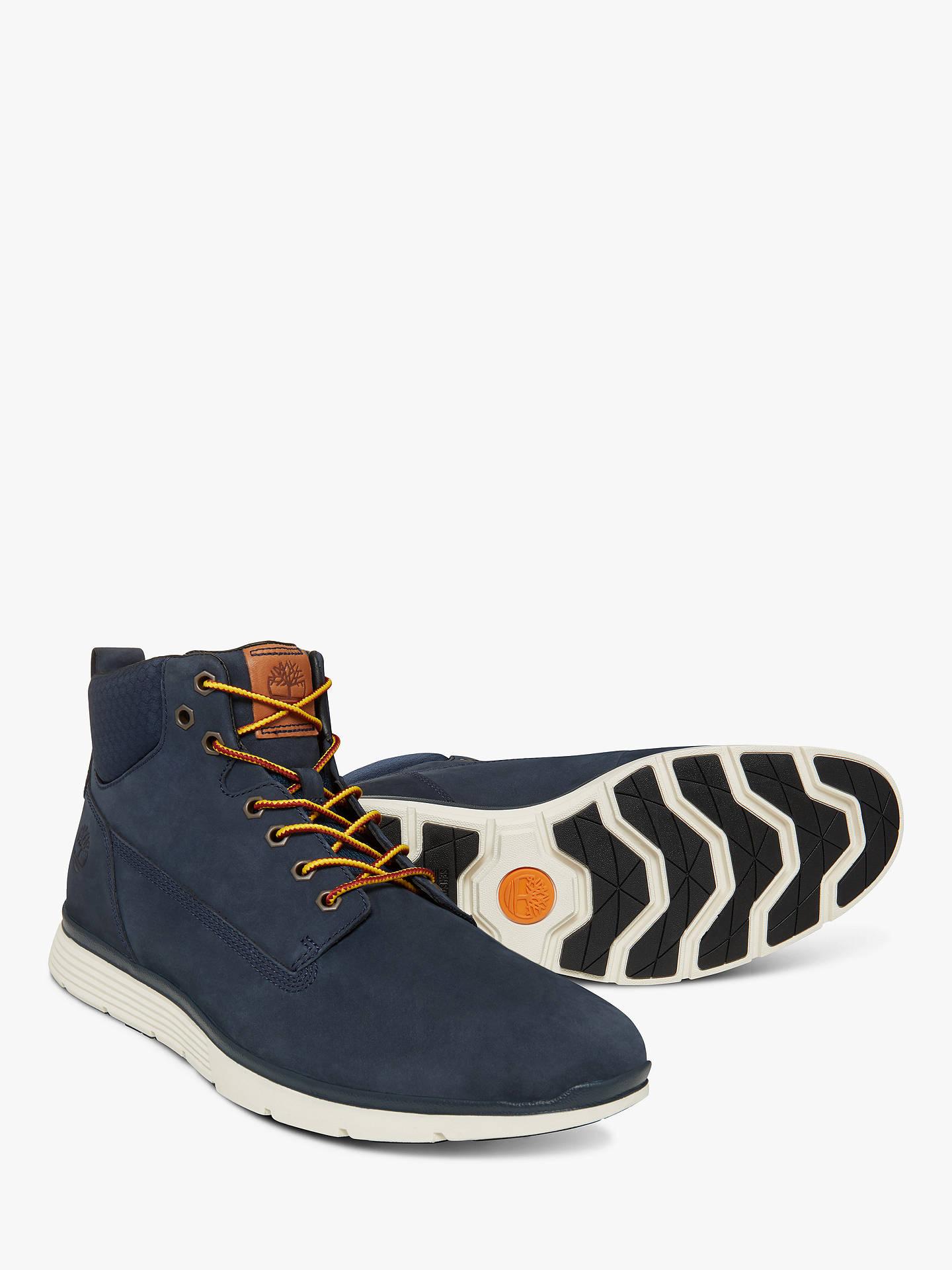 gorące nowe produkty całkowicie stylowy sklep internetowy Timberland Killington 6-inch Boots, Black Iris at John Lewis ...