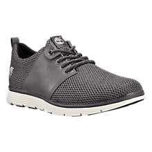 Buy Timberland Killington Trainers, Grey Online at johnlewis.com