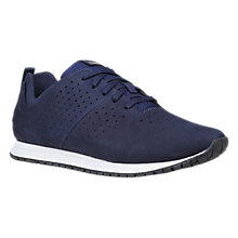 Buy Timberland Retro Runner Trainers, Navy Online at johnlewis.com