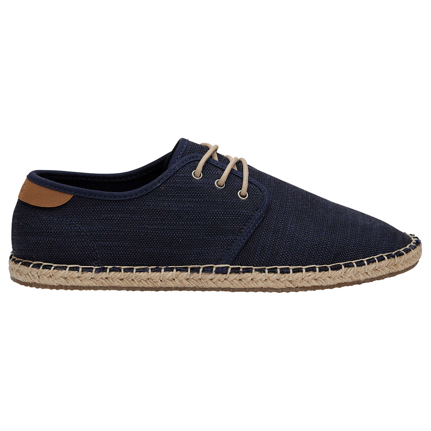 TOMS DIEGO - Casual lace-ups - navy FaDHx3B
