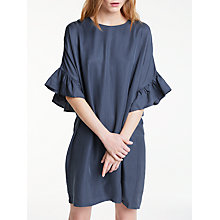 Buy Minimum Amu Dress, Ombre Blue Online at johnlewis.com