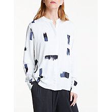 Buy Minimum Torborg Shirt, White Online at johnlewis.com
