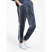 Buy Minimum Wilhelmina Trousers, Ombre Blue Online at johnlewis.com