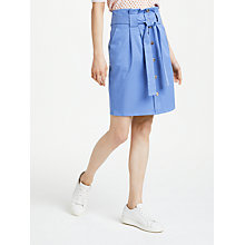 Buy Numph Anniston Skirt, Marina Online at johnlewis.com