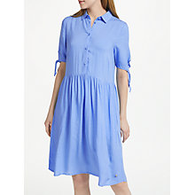 Buy Numph Cessair Shirt Dress, Marina Online at johnlewis.com