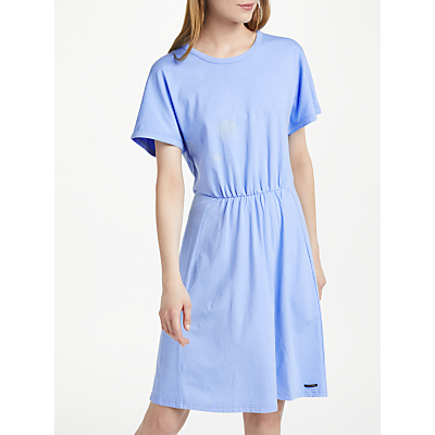 Numph Buona Jersey Dress, Marina