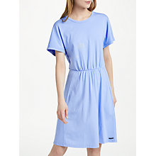 Buy Numph Buona Jersey Dress, Marina Online at johnlewis.com