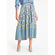 Buy Weekend MaxMara Albert Skirt, Avio Online at johnlewis.com