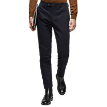 Buy Reiss Babette Brushed Twill Trousers Online at johnlewis.com