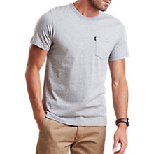 Buy Barbour Lifestyle Essential Pocket T-Shirt Online at johnlewis.com