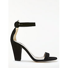 Buy John Lewis Dulcie Block Heel Sandals Online at johnlewis.com
