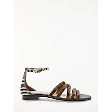 Buy AND/OR Lenora Sandals, Multi Online at johnlewis.com