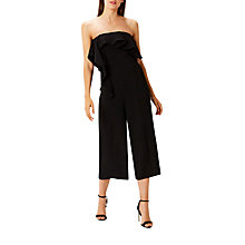 Buy Coast Lissa Bandeau Jumpsuit Online at johnlewis.com