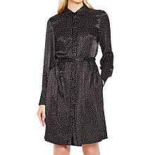 Buy Ghost Spot Avery Tunic Dress, Multi Online at johnlewis.com