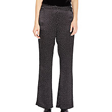 Buy Ghost Spot Maria Trousers, Multi Online at johnlewis.com