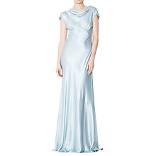 Buy Ghost Lyra Dress Online at johnlewis.com