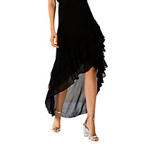 Buy Coast Marcy Ruffle Soft Skirt Online at johnlewis.com