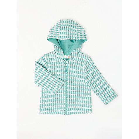 Buy john lewis baby organic cotton jacquard bomber jacket multi buy john lewis baby organic cotton jacquard bomber jacket multi online at johnlewis negle Image collections