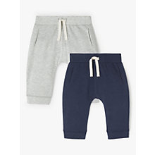 Buy John Lewis Baby Joggers, Pack of 2 Online at johnlewis.com